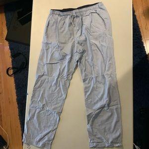 *Set of 5* Men's GAP Pajama Pants
